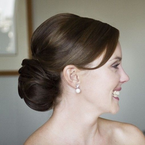 How To Make A Chignon It's Very Easy To Create You Can Make A