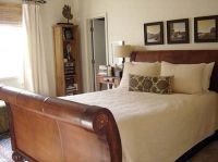 Modern or Contemporary Bedrooms: Sleigh Beds : Rustic ...