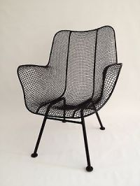 Russell Woodard Sculptura Arm Chair | Bonnie + eBay ...