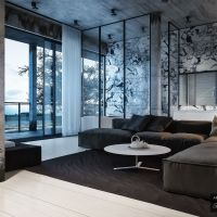 Wallpaper Hd Interior Design Room Concept Of Layout Laptop High Resolution Simply Elegant House At The Lake Concept By Igor