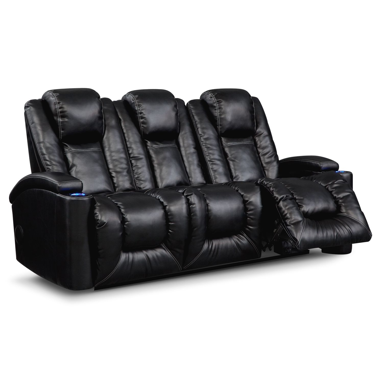 polaris sofa furniture boconcept sofas uk movie watcher leather power reclining value
