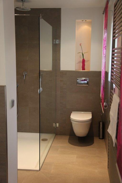 gste duschbad  Bathroom  Pinterest  Duschen Gast und Bder