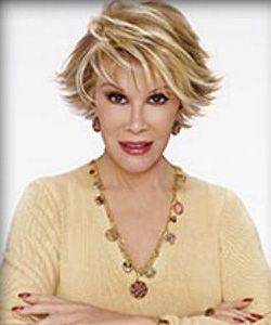 New York Gay Mens Chorus Opens Joan Rivers Funeral Hairstyle