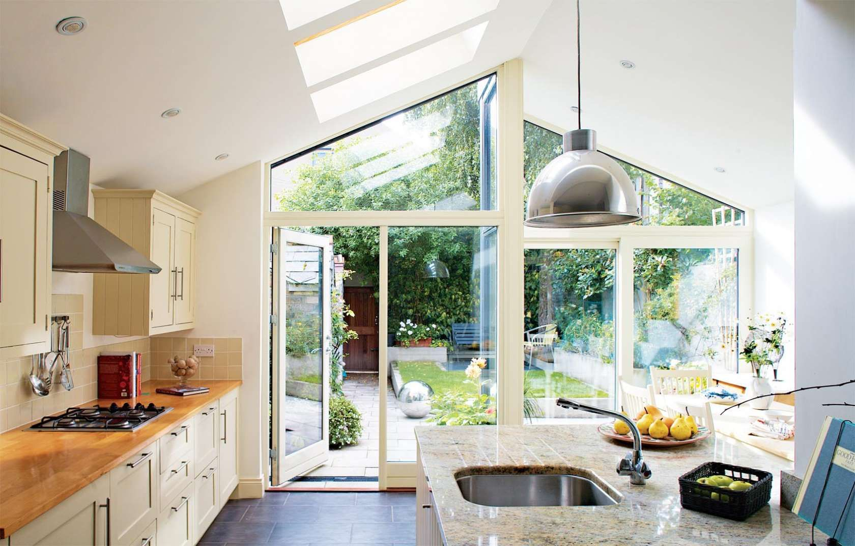 Terraced House Kitchen Extension Google Search Kitchen