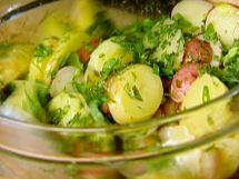Ina Garten French Potato Salad Recipe