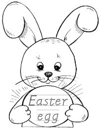Pics For > Easter Activity Sheets For Preschool