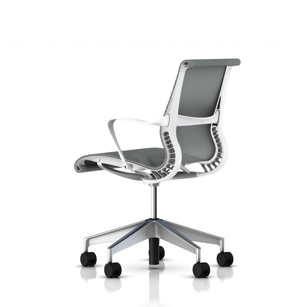 herman miller office chair alternative henriksdal cover setu devon pinterest is the ultimate multi function an occasional a lounge or meeting