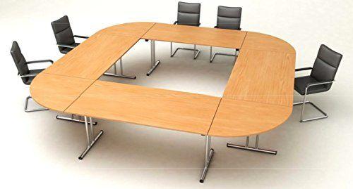 reunion table eco cm circulaire 318x318x72h ameublement mobilier de bureau meubles de bureaux
