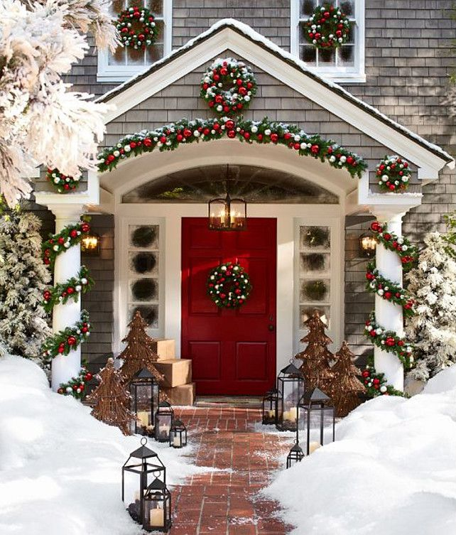 The Best 25 Christmas Design Ideas Repinned By Mission Viejo