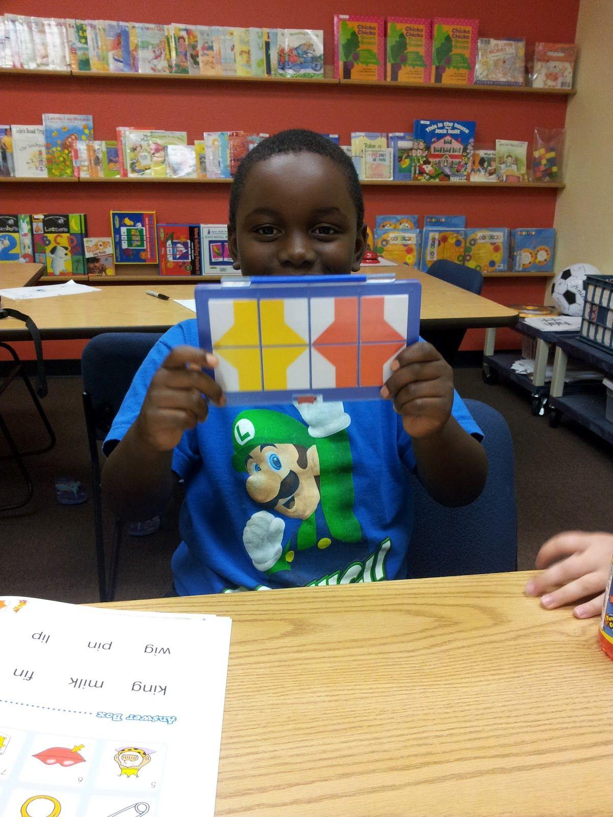 Chalk Talk A Kindergarten Blog Versa Tiles Readiness