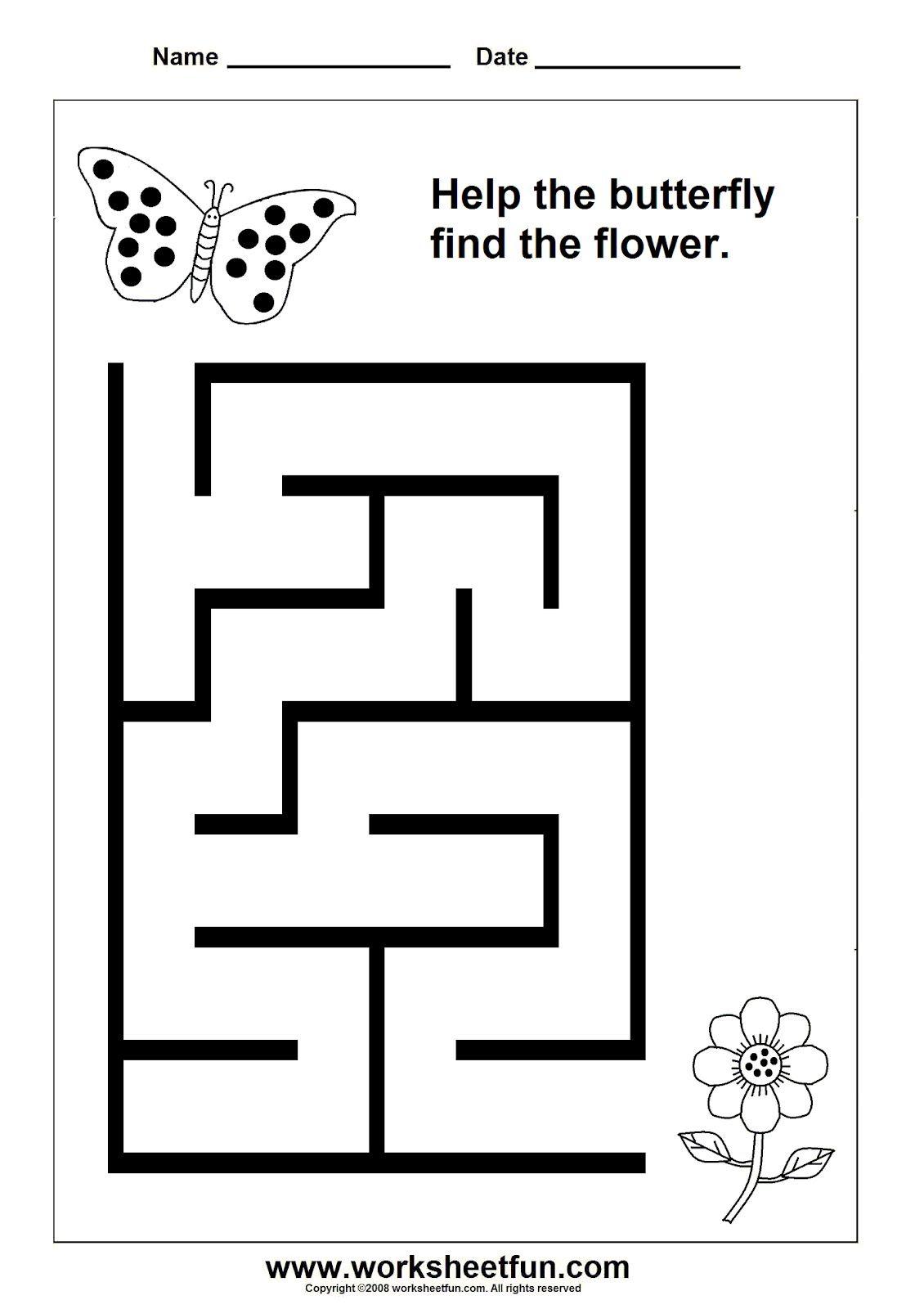 Beginner Maze 16p 1 130 1 600 Pixels