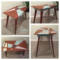 Mid Century Modern Side Tables. Top Mid Century Modern ...