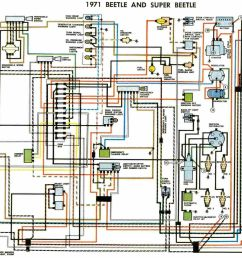 71 vw beetle wire diagram wiring diagram review 1971 vw beetle coil wiring 1971 vw bug ignition wiring [ 1584 x 1257 Pixel ]