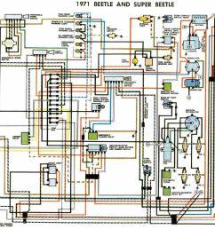 1971 vw bug ignition wiring data wiring diagram 1971 vw beetle voltage regulator wiring diagram 1971 beetle wiring diagram [ 1584 x 1257 Pixel ]