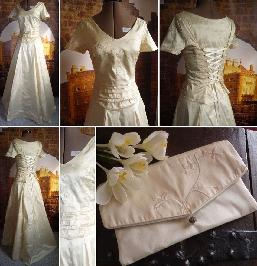 Mittelalterkleid Maßanfertigung Gewandschneider Brautkleid
