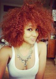 dye hair color