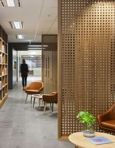 Bhdm design from this post play associates tamsin johnson  also bower architecture acu libraryg internal door  isions rh es pinterest