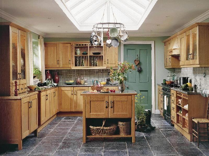 Old Farmhouse Kitchen Designs