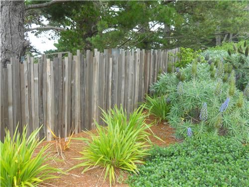 Fence Wood Gates And Fencing Landscaping Network Calimesa CA