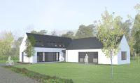 l shaped house plans uk | House Design | Pinterest | House ...