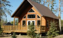 Prefab Cabins and Cottages Plans