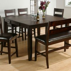 Kitchen Tables & More Large Square With Leaves Http Manageditservicesatlanta