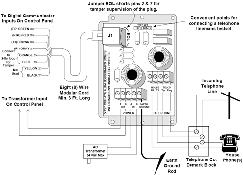 Rj31x Installation Diagram : 26 Wiring Diagram Images