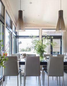 Honka log homes also villa merengue living room pinterest rh