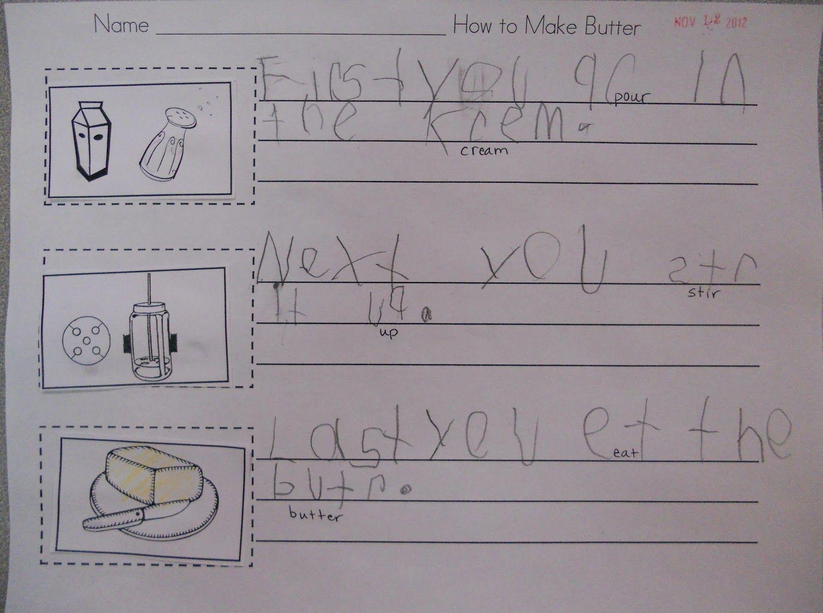 Kick Starting Kindergarten