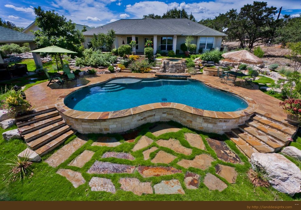 Swimming Pool Decks Divine Pool Deck Designs Plans Pool Decks