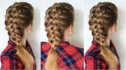 braid 5 strand step