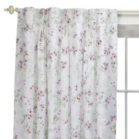 Target : Simply Shabby Chic Cherry Blossom Window Panel ...