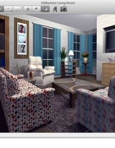 Architecture lovable design of the living room with motif chairsa and wood table so crazy software color schemes home remodeling also new  program  designers touch by lauren rh pinterest