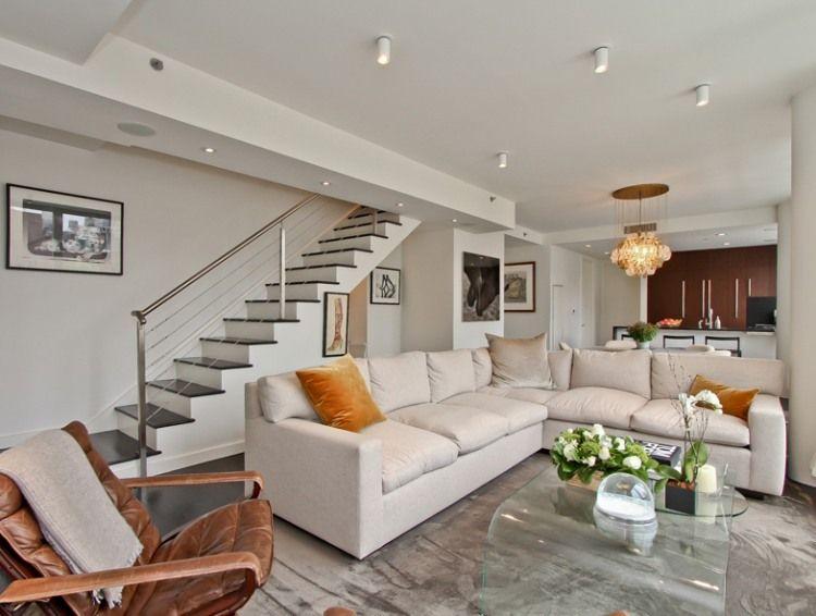 Chelsea Duplex By NYC Interior Design Interior Pinterest