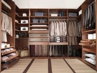17 Sophisticated Masculine Walk-In Closets For Men With ...