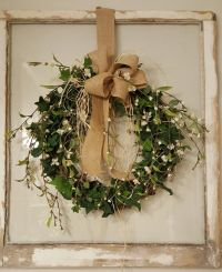 Front Door Wreath | Greenery Wreath | Wreath Great for All ...
