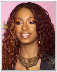 1000 ideas about Micro Braids on Pinterest Natural Hair