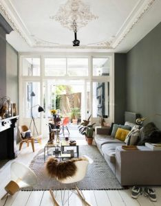 Apartments decorating also design credit theobert pot    efor fashion looks modalist rh pinterest