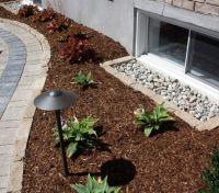 Around the basement window! | Landscaping | Pinterest ...