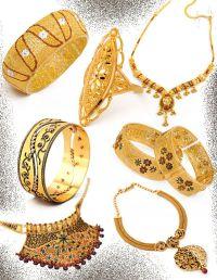 Al Haseena Jewellers gold brands - bangles, necklaces ...