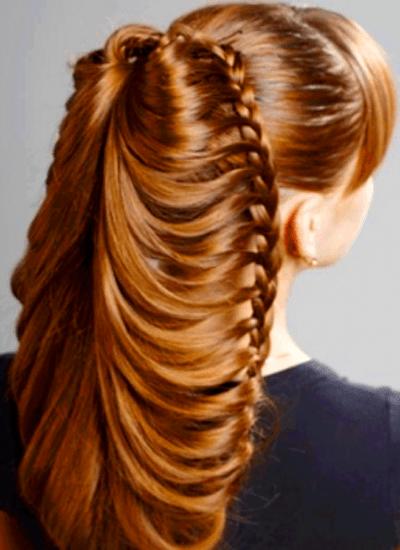 Fashion Crazyixt Hair Style & Hair Style Tutorial Hairstyles To