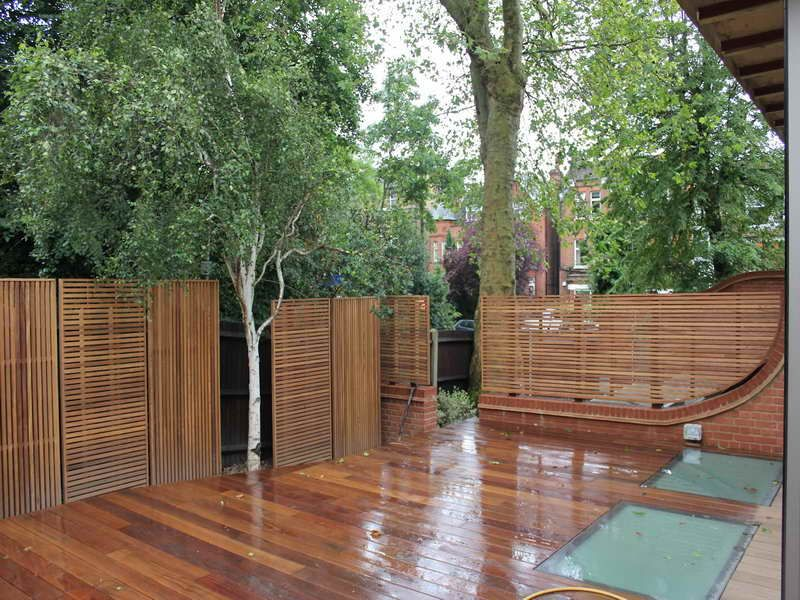 25 Beautiful Modern Fence Design Ideas Decks Yard Ideas And