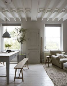 House in primrose hill london by paul massey also simple off white room rustic interior pinterest rooms rh za