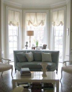 Top interior design living room bay window also rh pinterest