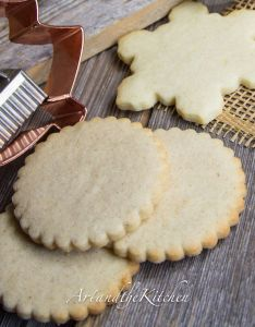 Best ever sugar cookies two great recipes cardamom orange or pumpkin spice for amazing tasting also these are the and rh pinterest