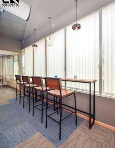 Officeinteriordesign interiordesign design arc interior designers  decorators company specialized in office designing also top commercial bangalore rh pinterest