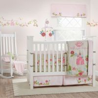 Image detail for -MiGi Princess Baby Crib Bedding Set ...