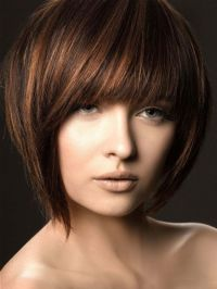 Dark Brown Hair | A Touch of Brown | Pinterest | Hair ...
