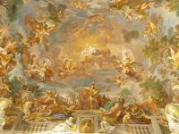 famous painted ceilings - Google Search | Ceiling ...