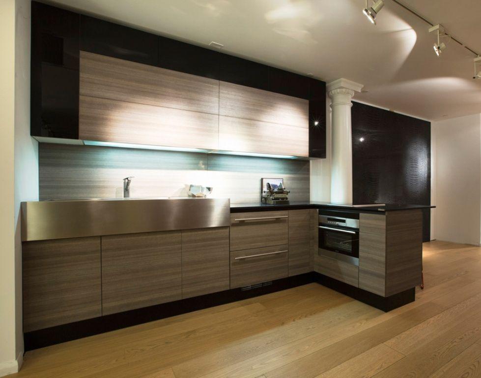 German Kitchen Design Modern  German Kitchen Design